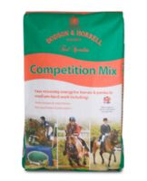 Dodson & Horrell Competition Mix 20kg